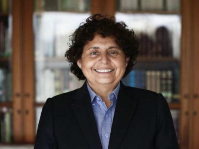 Elecciones Generales 2021: Susel Paredes formaría parte del Partido Morado