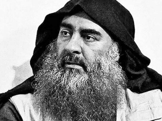 ISIS nombra nuevo líder tras confirmar muerte de Al Bagdadi