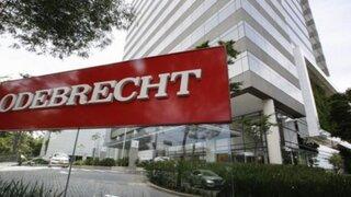 Odebrecht: PJ concluyó última audiencia de pedido de prisión preventiva contra abogados