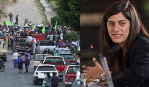 """Tía María: titular del MEF asegura que licencia dada """"no es suficiente para iniciar operaciones"""""""