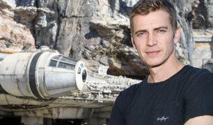 ¿Anakin Skywalker regresará para el final de Star Wars?