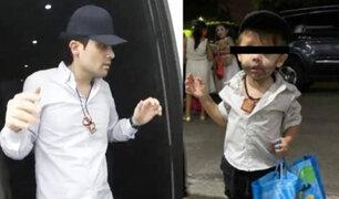 México: niños disfrazados de hijo del 'Chapo' por el Día de los Muertos desatan polémica