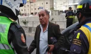Miraflores: identifican a pasajero que presenció asesinato de taxista