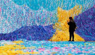 """Alemania: celebran 30 aniversario por caída de """"muro de Berlín"""""""