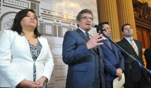 Elecciones 2020: Juan Sheput, Janet Sánchez y Salvador Heresi postularán al Congreso