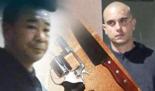 Arrebatos que matan: tres escalofriantes asesinatos en solo una semana