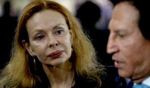 """Eliane Karp niega que existan pruebas """"de que Toledo haya actuado mal"""""""