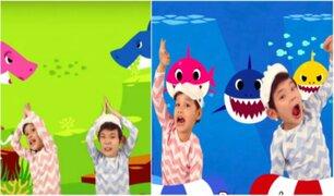 'Baby Shark': conoce la fortuna que canción infantil dejó a sus protagonistas