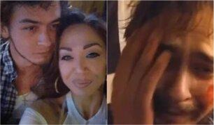 Hombre asesina a su madre y lo transmite en vivo por Facebook