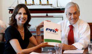 Chile: renuncia alta funcionaria del gobierno de Piñera