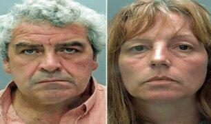 Mujer asesina a su esposo para cumplir fantasía con su amante