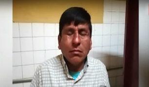 Centro de Lima: hombre es acusado de mostrar partes íntimas a menor