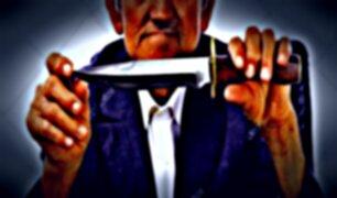 Anciano asesina a delincuente de una puñalada tras resistirse a robo