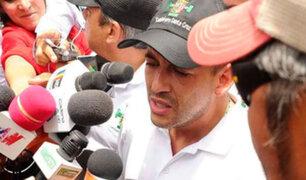 Bolivia: Luis Fernando Camacho viajará a La Paz para pedir renuncia de Evo Morales