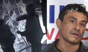 EEUU: el testimonio del loretano que fue rociado con ácido en el rostro