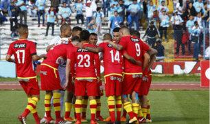 Sport Huancayo vs Atlético Grau: Hoy es la gran final de la Copa Bicentenario