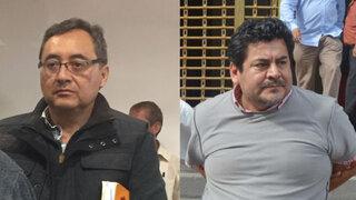 Metro de Lima: ¿qué tendría que pasar para que Jorge Cuba y Edwin Luyo vuelvan a prisión?