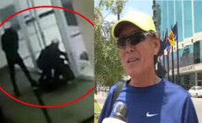 Tras robo de rolex en San Isidro: zona de turistas en la mira de la delincuencia