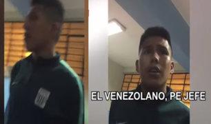 Chorrillos: este es el testimonio de uno de los delincuentes que participó en asalto a bus