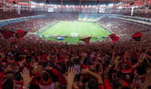 Hinchas del Flamengo se pasarían más de un día viajando para llegar a Lima