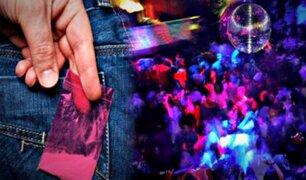 'Pantera Rosa': la peor droga jamás conocida que se vende en discotecas de Lima
