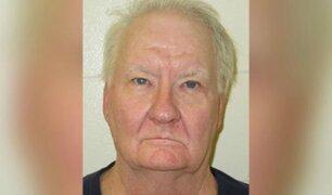 Hombre afirma que su cadena perpetua terminó cuando murió y fue revivido tras operación
