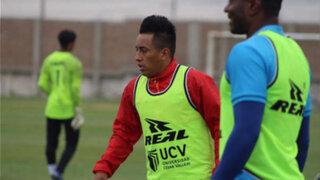 César Vallejo: ¿Christian Cueva cerca de volver al fútbol peruano?