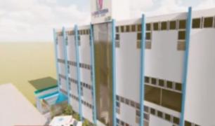 La Victoria: implementarán moderno policlínico en el barrio del Porvenir