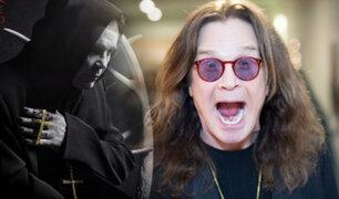 Ozzy Osbourne lanza su primera canción en diez años