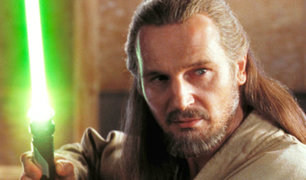 Star Wars: Liam Neeson regresaría en las nuevas entregas de la franquicia