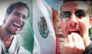 México a la peruana: Miguel Arce y Marco Zunino nos muestran los mejores huariques del DF