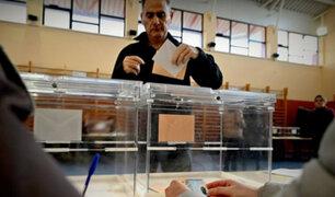 Elecciones en España: ciudadanos votan por segunda vez en el año