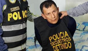 """Lambayeque: capturan a 19 presuntos miembros de """"Los monos de San Antonio"""""""