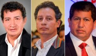 Bolivia: renuncian dos ministros de Evo Morales y el presidente de Cámara de Diputados