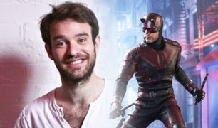 Daredevil: Charlie Cox seguirá dando vida a Matt Murdock