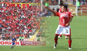 Cienciano vuelve a la Primera División y se proclamó campeón de la Liga 2