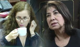 Fujimorismo: reunificación con poda en sus listas congresales
