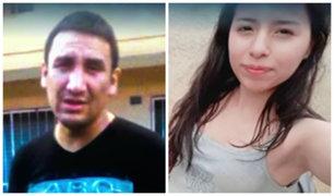 Accidente en Independencia: piden cadena perpetua para sujeto que atropelló a joven