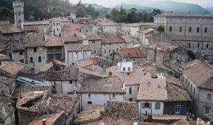 Francia: terremoto de magnitud 5.4 remece el sur del país y reportan varios heridos