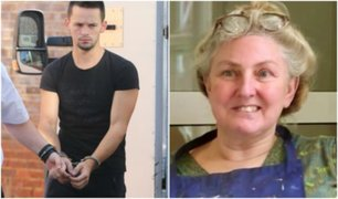 Joven es condenado a cadena perpetua tras asesinar a martillazos a mujer