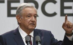 """México pide reunión urgente a OEA ante """"silencio"""" por crisis en Bolivia"""