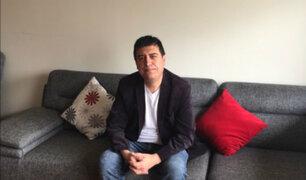 Ibo Urbiola: Evo se había convertido en dictador y ya cayó su dictadura