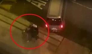 'Los malditos del Rólex': policías podrían estar implicados en fuga de delincuentes