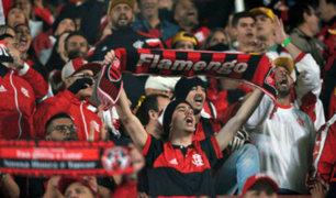 Copa Libertadores: hinchas de Flamengo pagarán menos de S/10 soles para llegar a Lima