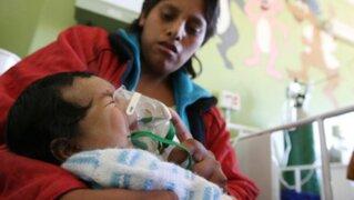 Neumonía en el Perú: 1493 personas han muerto este año