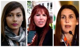 Elecciones 2020: estos serían los nuevos rostros para el próximo Congreso