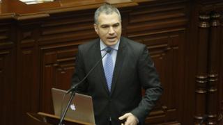 Datum: Salvador del Solar lidera la intención de voto a la Presidencia