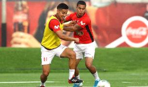 Selección Peruana sub 23: Bolivia suspendió partidos amistosos por crisis política
