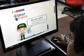 Venezolanos con PTP podrán obtener antecedentes policiales de forma digital