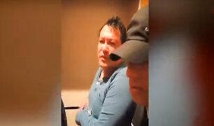 Félix Moreno: su captura y posible traslado a penal Ancón I para cumplir su condena